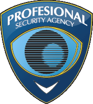 CD PROFESIONAL security agency - logo